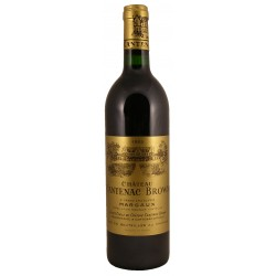 Chateau Cantenac Brown 1985