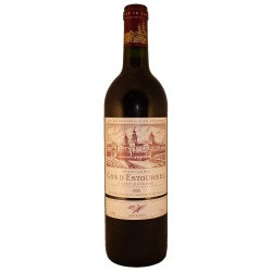 Chateau Cos d´Estournel 1988
