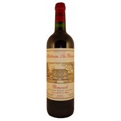 Chateau La Pointe 1998