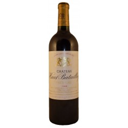 Chateau Haut Batailley 1999