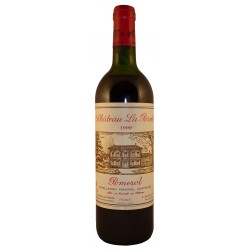 Chateau La Pointe 1999
