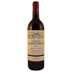 Chateau Grand Mayne 1999