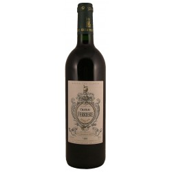 Chateau Ferriere 1999