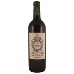Chateau Ferriere 2009
