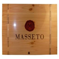 Masseto 0,75l 2012 (Tenuta dell´Ornellaia)