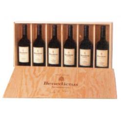 Sada šesti francouzských vín