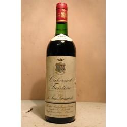 Guerrieri Gonzaga - Tenuta San Leonardo 'San Leonardo' Vigneti delle Dolomiti IGT 0,75l 1968 rocnikove vino