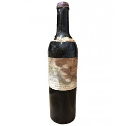 Chateau Cos d´Estournel 0,75l 1945