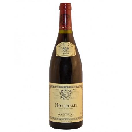 Monthelie rouge (Louis Jadot) 0,75l 1999