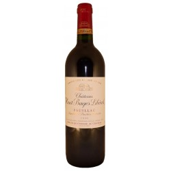 Chateau Haut Bages Liberal 1996