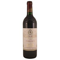 Chateau Lascombes 1996