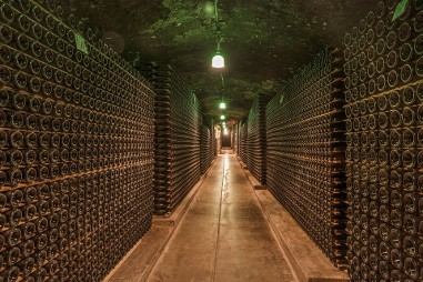 Ročníkové víno